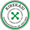 Kibekäsi logo